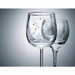 Glasswares Testing Service