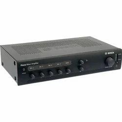 PLE-1ME120-2IN 120 Watt Plena Mixing Amplifier