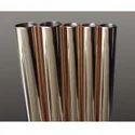 Titanium Alloy Pipes