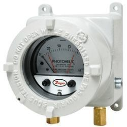 Series AT23000MR/3000MRS ATEX Approved Photohelic Switch