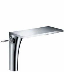 Axor Massaud Single Lever Basin Mixer For Washbowls