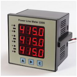 Multifunction Power Energy Meter