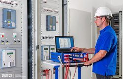 Relay Testing and Commissioning & Protection Scheme checks & Retrofit solution
