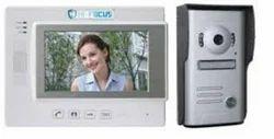 Hi-Focus Multi Apartment Video Door Phone, HF-TF2700