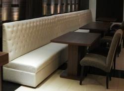 Bar Sofa