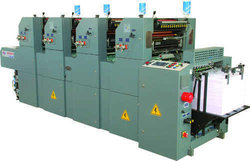 DION 450  Four Colour Offset Printing Machine