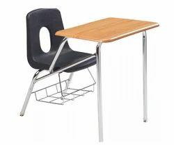Chair Cum Desk