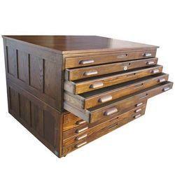 Flat File Cabinet  sc 1 st  Kapoor Furnishers & Flat File Cabinet - Manufacturer from Faridabad