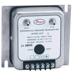 Series 607 Differential Pressure Transmitter