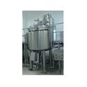 Herbal Syrup Manufacturing Machine