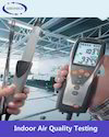 Industrial Indoor Air Quality Monitoring Equipment