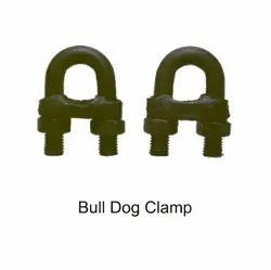 Bull Dog Clamp