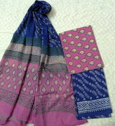 Aaditri Women Cotton Suit
