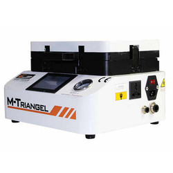 OCA Film Lamination Machine