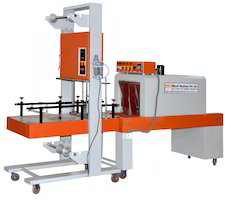 Fully Automatic Bottle Palletiser