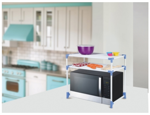 Kitchen Organizing Solutions Bonita Camila Microwave Rack Wholer From New Delhi