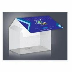 Polyproplyene Box