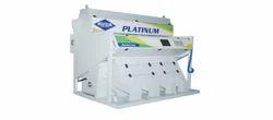 Color Sorter for Plastics