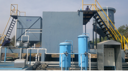 Packaged Effluent Treatment Plant - 10000 Lits.(10 KLD)