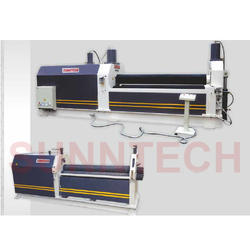 Roll Bending Machine