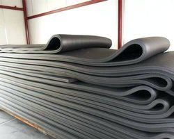 Nitrile Sheets & Tube-Available