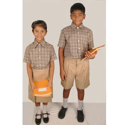 School Uniform Twill Suiting Fabric