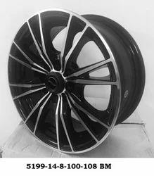 Car Alloy Wheel 13 inch