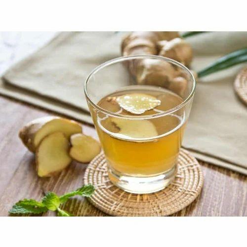 Чай с имбирем способ приготовления