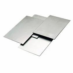 ASTM B162 and ASME SB162 Inconel 601 Sheets