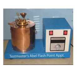 Abel Flash Point Apparatus