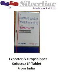 Sofocruz LP Tablet