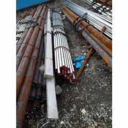 Chrome Moly DIN 1.6522 Alloy Steel Bars