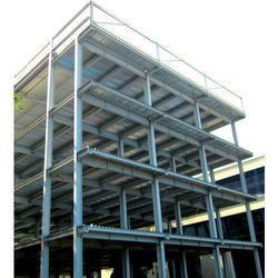 Multistorey Building Structure
