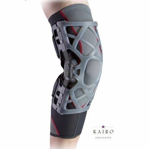 aa1d3a80ed Osteoarthiritis knee support - Donjoy OA Reaction Knee Brace ...