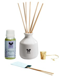 Reed Diffuser With Ceramic Pot