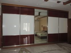 Modern Bedroom Wardrobe Bedroom Wardrobe Colour Design Service Provider From Chennai