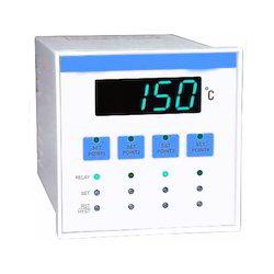 Dual Digital Temperature Controller