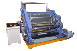 Oblique Type Corrugated Box Machines