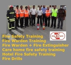 Fire & Rescue Training