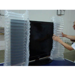 DVD/LCD/LED Cushion Air Bag Vacuum Packing
