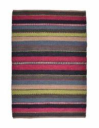 Hemp Stripe Rug