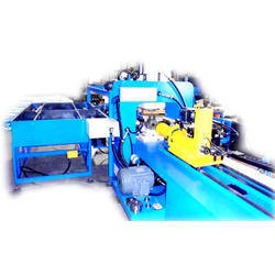Perforation Punching Machine