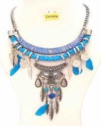 Women Metal Necklace