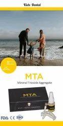 MTA ( Mineral Trioxide Aggregate)