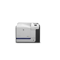 M551dn HP Laser Printer Enterprise Color