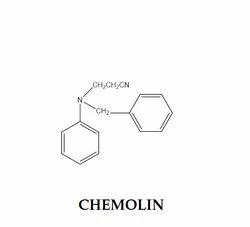 N (2-Hydroxy Ethyl)-N-(2-Cyano Ethyl) Aniline
