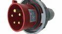 Industrial Plug - IP 67- 32A 5PIN