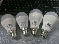 3W Philips Type Ready LED Bulb