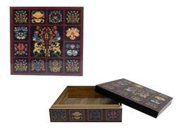Custom Gift Packaging Wooden Boxes