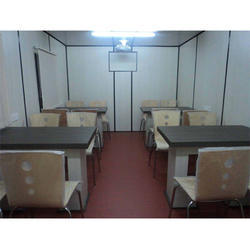 Prefabricated Office Bunk Houses